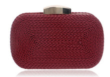 Woven Exquisite Party Clutch