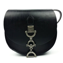 Classy and Sleek Genuine Leather  Shoulder Crossbody Bag