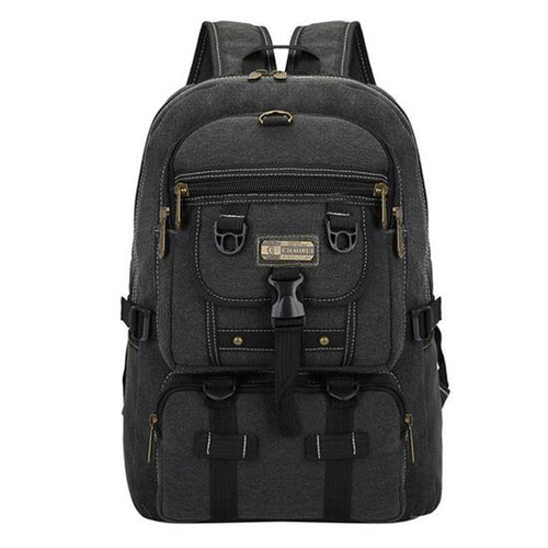 Canvas Basic Utility Style Backpack