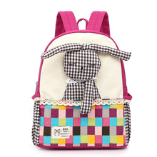 Cute Cartoon Rabbit Backpack K-2