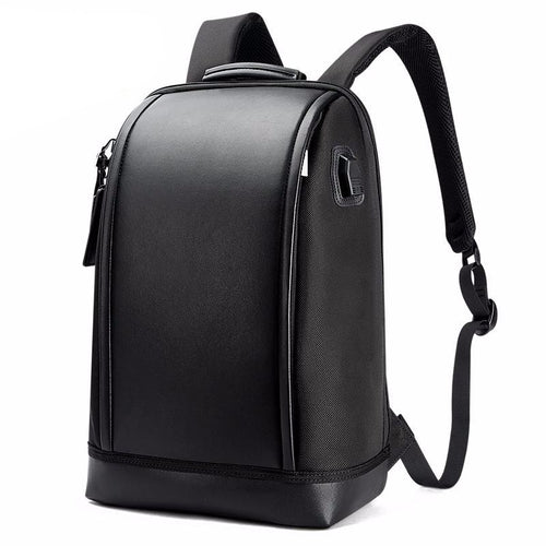 Shell Style Unique Stylish Laptop Backpack