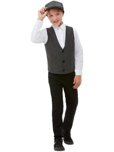 20s Gangster Boy Kit-Costume Accessories-Jokers Costume Hire and Sales Mega Store