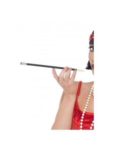20s Style Cigarette Holder-Costume Accessories-Jokers Costume Mega Store