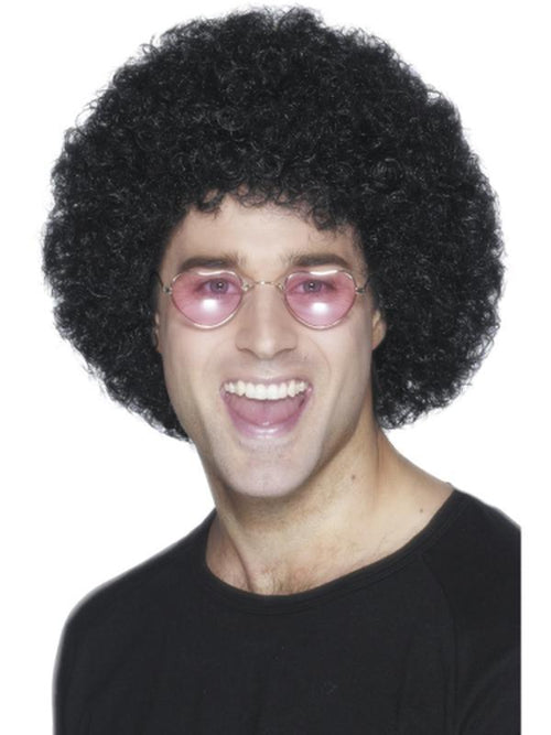 Afro Wig, Economy-Wigs-Jokers Costume Hire and Sales Mega Store