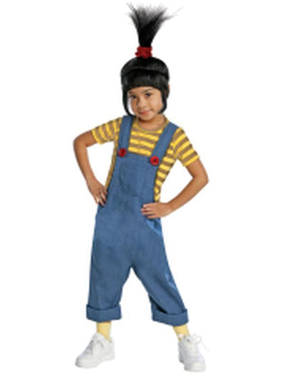 Agnes Child Deluxe - Size S-Costumes - Girls-Jokers Costume Hire and Sales Mega Store