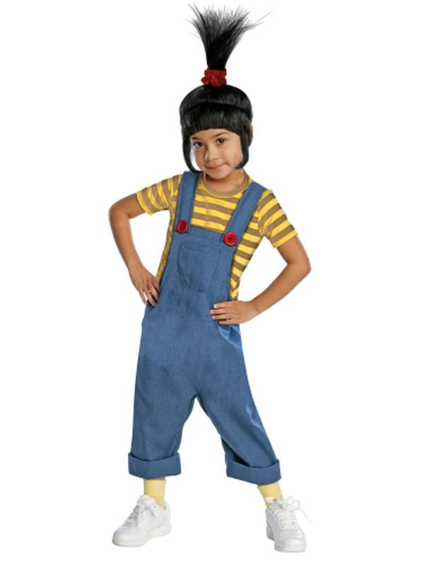Agnes Child Deluxe - Size Toddler-Costumes - Girls-Jokers Costume Hire and Sales Mega Store