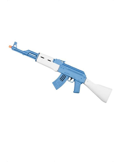 AK47 Kalashnikov Rifle-Jokers Costume Mega Store