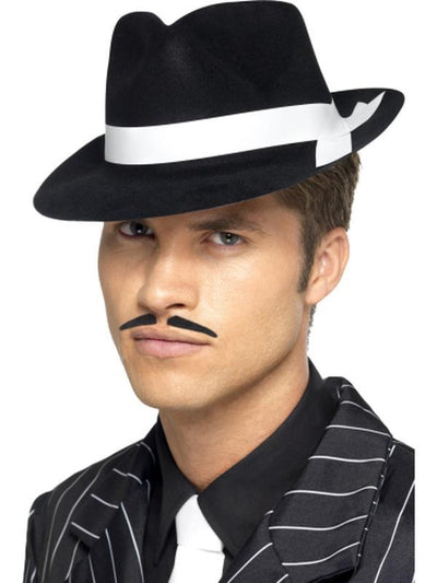 Al Capone Hat-Jokers Costume Mega Store