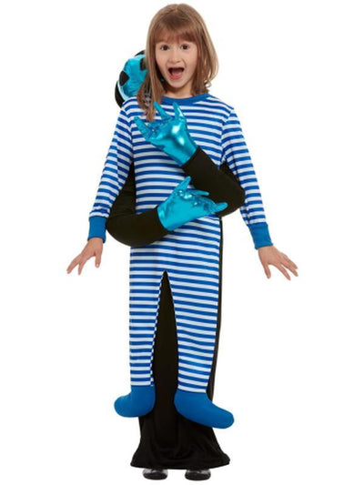 Alien Abduction Costume-Costumes - Girls-Jokers Costume Hire and Sales Mega Store
