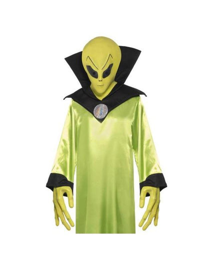 Alien Lord Set-Costume Accessories-Jokers Costume Mega Store