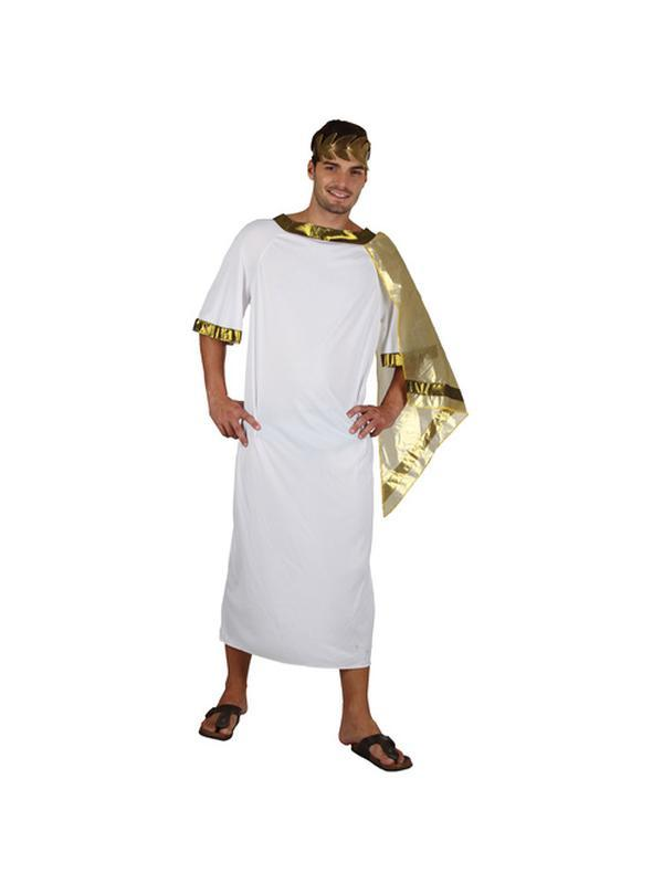 Ancient Man- Adult - Large-Costumes - Mens-Jokers Costume Hire and Sales Mega Store