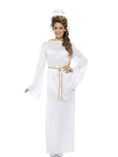 Angel Gabriel Costume-Costumes - Mens-Jokers Costume Hire and Sales Mega Store