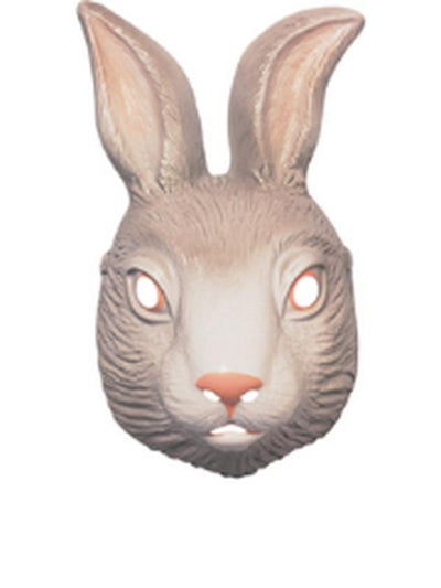 Animal Mask - Bunny-Masks - Animal-Jokers Costume Mega Store