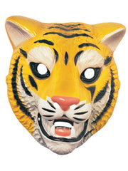 Animal Mask - Tiger-Masks - Animal-Jokers Costume Hire and Sales Mega Store