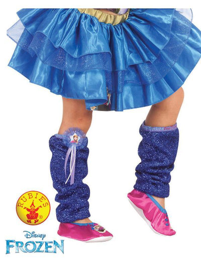 ANNA LEG WARMERS-Leg Wear-Jokers Costume Hire and Sales Mega Store