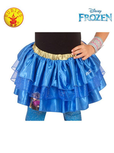 ANNA PRINCESS TUTU 3+-Costumes - Girls-Jokers Costume Hire and Sales Mega Store