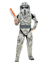 Arf Trooper Deluxe - Size L-Costumes - Boys-Jokers Costume Hire and Sales Mega Store