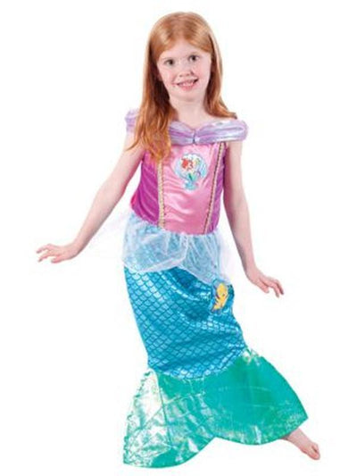 Ariel Playtime - Size 6-8.-Costumes - Girls-Jokers Costume Hire and Sales Mega Store