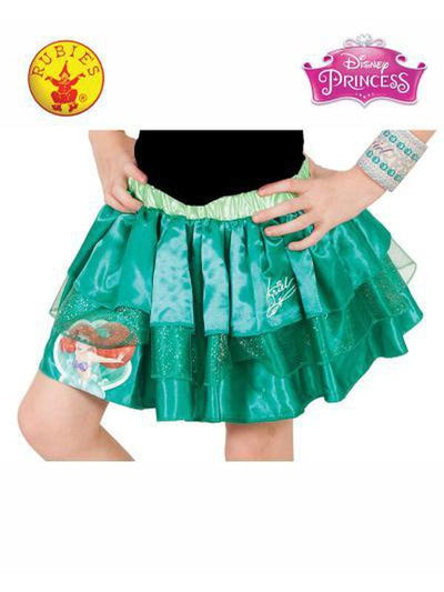 ARIEL PRINCESS TUTU 6+-Costumes - Girls-Jokers Costume Hire and Sales Mega Store