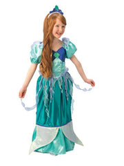 Ariel To Cinderella Limited Edition - Size S-Costumes - Girls-Jokers Costume Hire and Sales Mega Store