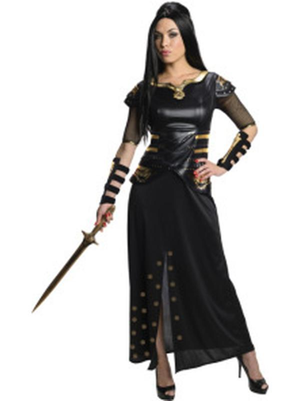 Artemesia Final Battle Hangsell Costume - Size S-Costumes - Women-Jokers Costume Hire and Sales Mega Store