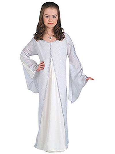 Arwen Costume Child - Size M-Costumes - Girls-Jokers Costume Hire and Sales Mega Store