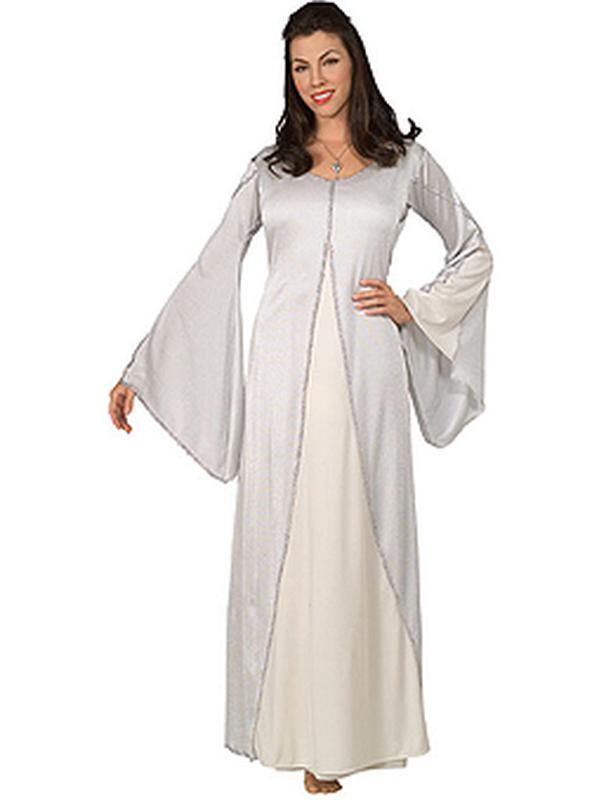 Arwen Costume - Size Std.-Costumes - Women-Jokers Costume Hire and Sales Mega Store