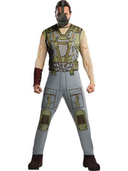 Bane Adult - Size M-Costumes - Mens-Jokers Costume Hire and Sales Mega Store