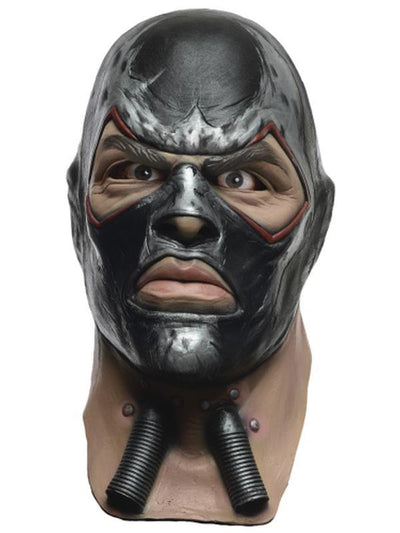 Bane Deluxe Latex Mask-Masks - Latex-Jokers Costume Hire and Sales Mega Store