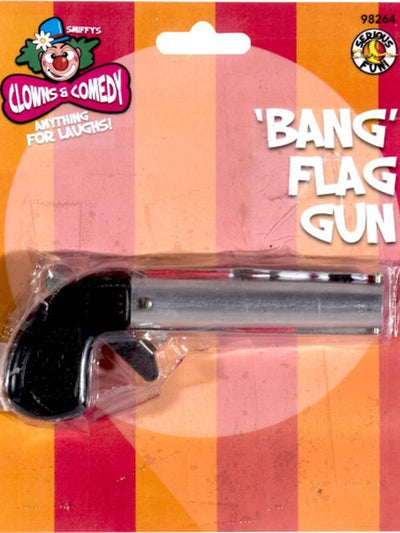 Bang Gun-Jokers Costume Mega Store