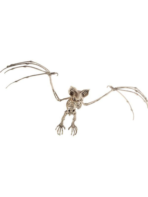 Bat Skeleton Prop-Halloween Props and Decorations-Jokers Costume Hire and Sales Mega Store