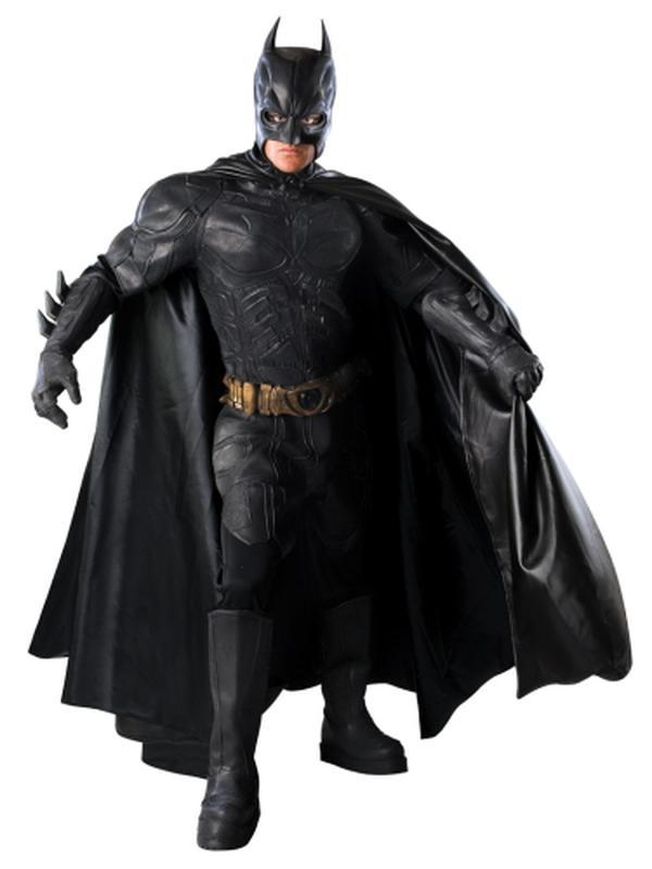 Batman Collector'S Edition - Size Xl (As 56311Xl)-Jokers Costume Mega Store