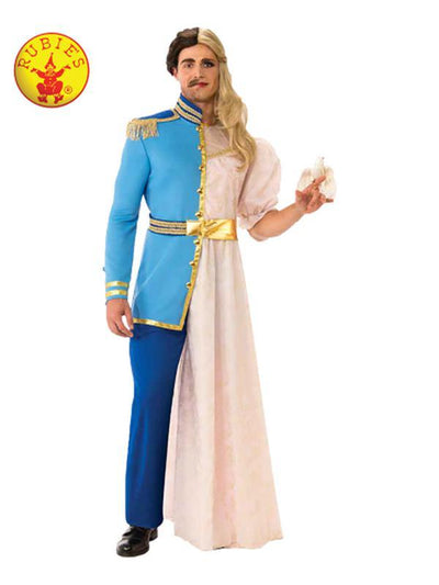 BE YOUR OWN DATE COSTUME - SIZE STD-Costumes - Women-Jokers Costume Hire and Sales Mega Store