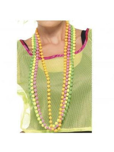 Beads Fluorescent-Costume Accessories-Jokers Costume Hire and Sales Mega Store