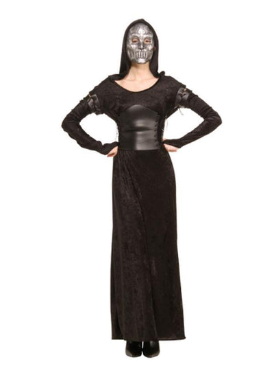 Bellatrix Adult - Size Std-Costumes - Women-Jokers Costume Hire and Sales Mega Store