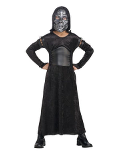 Bellatrix Costume - Size L-Costumes - Girls-Jokers Costume Hire and Sales Mega Store