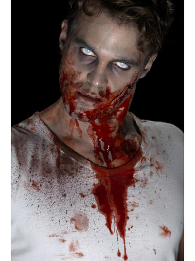 Blood Bottle-Make up and Special FX-Jokers Costume Hire and Sales Mega Store