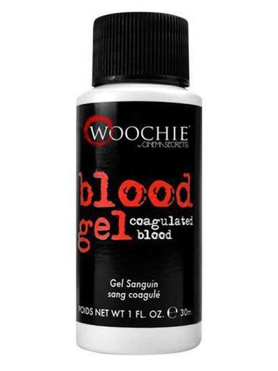 BLOOD GEL - 1 OZ-Make up and Special FX-Jokers Costume Hire and Sales Mega Store