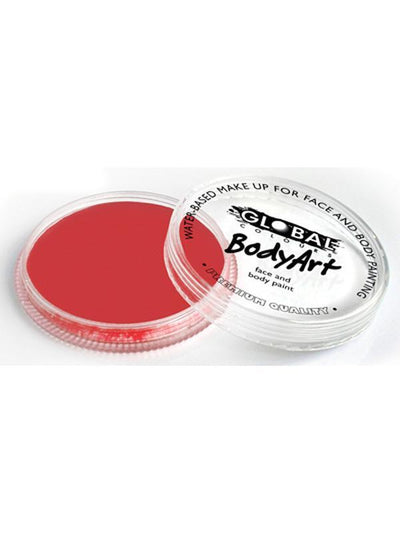 BodyArt Make Up 32g - Red-Make-up - Global Body Art-Jokers Costume Hire and Sales Mega Store