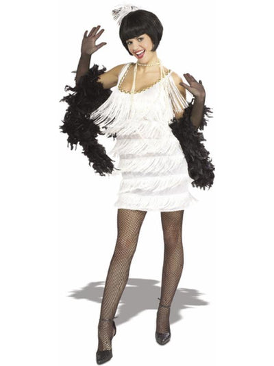 Broadway Babe Costume - Size S-Costumes - Women-Jokers Costume Hire and Sales Mega Store