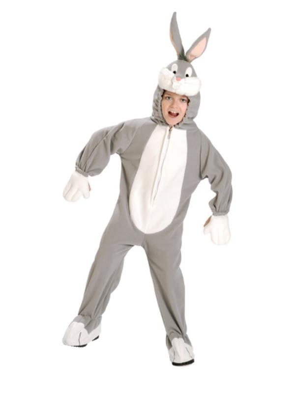 Bugs Bunny Child - Size Toddler-Jokers Costume Mega Store