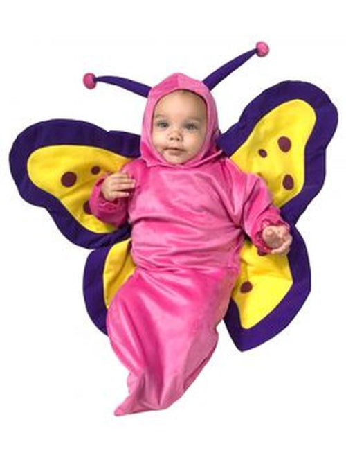 Butterfly Costume - Size Toddler-Costumes - Girls-Jokers Costume Hire and Sales Mega Store