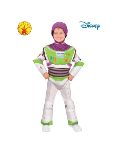 BUZZ TOY STORY 4 DELUXE COSTUME, CHILD-Costumes - Boys-Jokers Costume Hire and Sales Mega Store