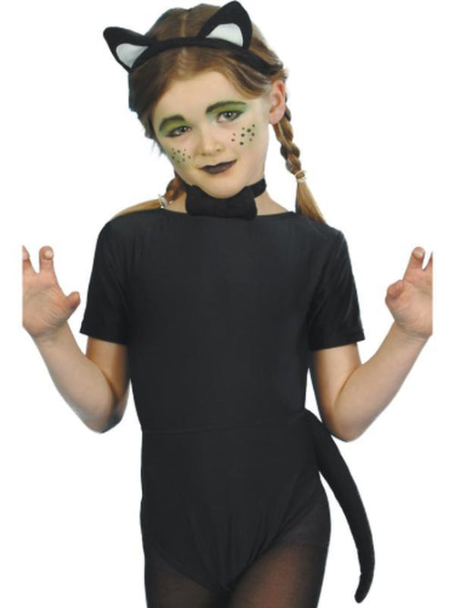 Cat Instant Set, Child-Masks - Animal-Jokers Costume Hire and Sales Mega Store