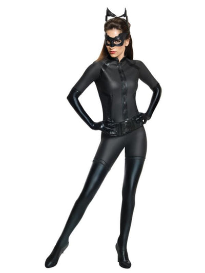 Catwoman Collector'S Edition - Size S.-Costumes - Women-Jokers Costume Hire and Sales Mega Store