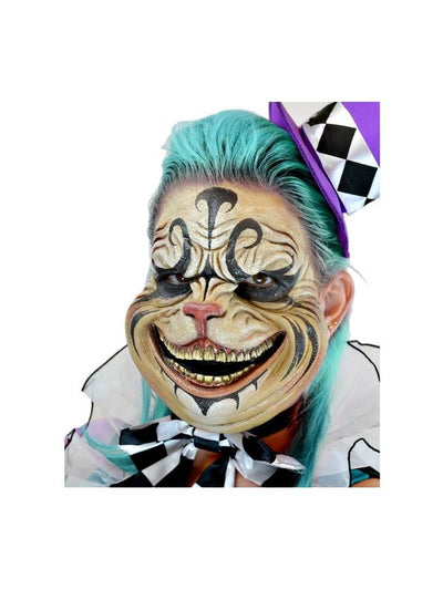 CHESHIRE CAT - FOAM PROSTHETIC-Make up and Special FX-Jokers Costume Hire and Sales Mega Store