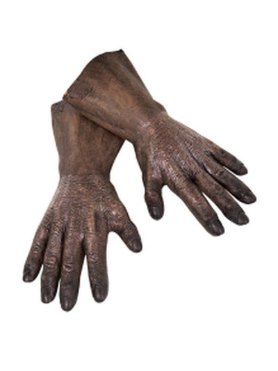 Chewbacca Hands Adult-Armwear-Jokers Costume Hire and Sales Mega Store