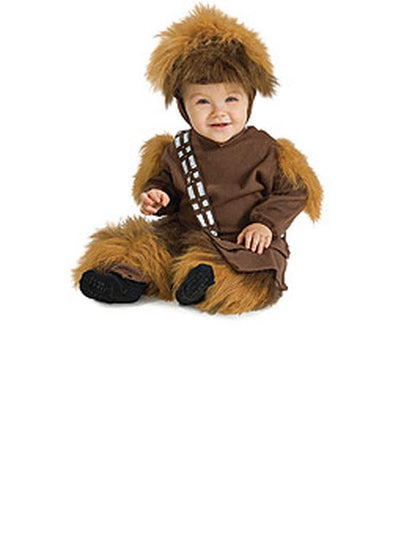 Chewbacca - Size Toddler-Costumes - Boys-Jokers Costume Hire and Sales Mega Store
