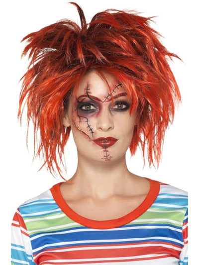 Chucky Make-Up Kit-Make up and Special FX-Jokers Costume Hire and Sales Mega Store
