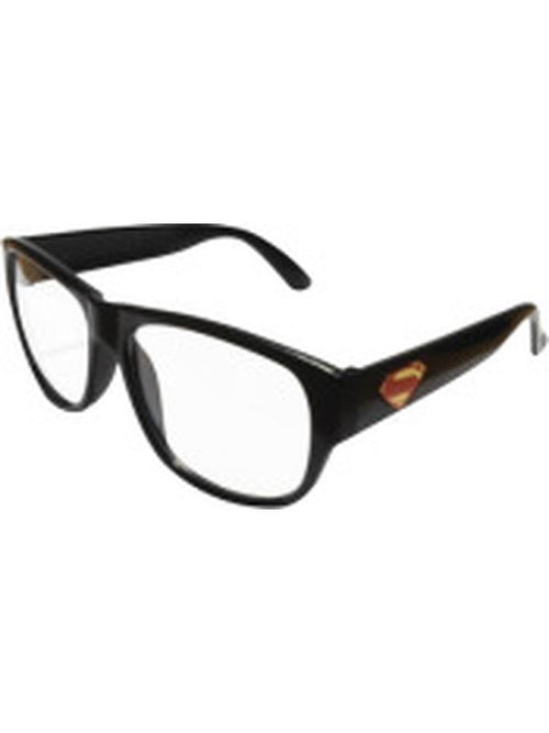 Clark Kent Glasses-Eyewear-Jokers Costume Hire and Sales Mega Store